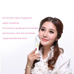 Wholesale Products For Wrinkles - new product The Ice Skin Beautifier wholesale ion hot & cool beauty machine for anti wrinkles and pore Shrinking