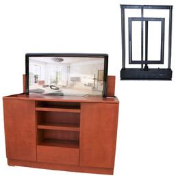 Automatisation de la chambre à coucher Mobilier de meuble de lit TV ascenseur de lit pour lit support de téléviseur lcd peut être ascenseur ? partir de fabricateur