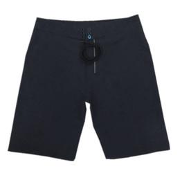Wholesale Multi Way - BRAND NEW 4-Way Stretch Boardshorts Mens Surf Pants Board Shorts Spandex Swim Trunks Fashion Beachshorts Male Bermuda Shorts Leisure Shorts