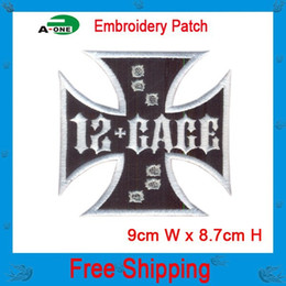 Wholesale Clothes Brand Iron Patches - brand patches for clothing embroidery patch Iron on accessories good quality embroidery factory in China can be customized