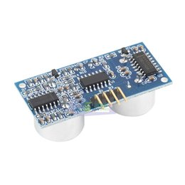 Wholesale Ultrasonic Sensor Modules - Wholesale-Pro Ultrasonic Range Finder Distance Measuring Measure Transducer Module Sensor