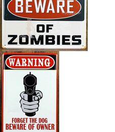 Wholesale Paiting Signed - paiting Tin Sign Bar pub home Wall Decor Retro Metal Art Poster wholesale 50pcs hm44 0428ldx