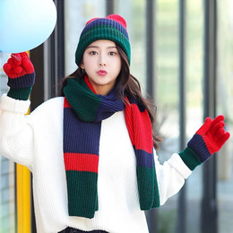 Wholesale Girls Holidays Gloves - Beauty girls do not miss, cheap, affordable, do not miss, is one of the best holiday giftsKeep warm in winter