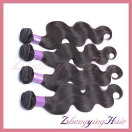 Wholesale Extentions Human - Wholesale Price Unprocessed Virgin Brazilian Body Wave Hair Weave Mix 4 Bundles More Wavy Cheap Remy Brazilian Human Hair Extentions No Shed