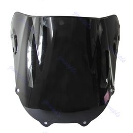 Wholesale 1994 Cbr - W110Motorcycle Windshield Windscreen For Honda CBR900RR CBR 900 RR 893 1994-1997 Free Shipping
