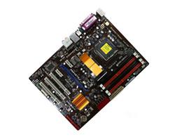 Wholesale intel asus motherboard - Original Used P5P43TD LGA 775 Sockel T 16G Intel P43 Desktop Motherboard DDR3 ATX