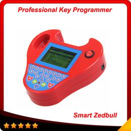 Wholesale Scanner Keys - Mini key programmer 2016 New arrival Smart Zedbull Mini Zed-bull Zed-bull Super scanner free shipping
