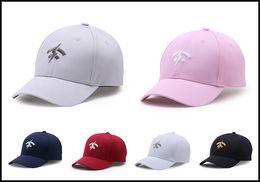 Wholesale Wide Brim Baseball Cap - Fashion hip-hop embroidery cotton dome outdoors cap baseball cap men & ladies factory direct wholesale 6 colors