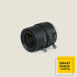 Wholesale 9mm Lens Security Cameras - 1 3 Inch 3-9mm F1.2 Varifocal Manual Iris CS Mount Lens for CCTV Security Camera