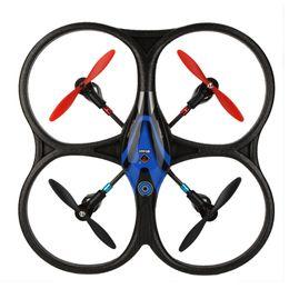 wltoys quadcopter Rabatt Original Wltoys V393 Verbesserte 2,4G 4CH Brushless Big UFO Drone RC Quadcopter RTF bestellen $ 18no track