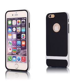 Wholesale Cheap Iphone Cases Wholesale - New Brand Ultra Thin and Light Slim TPU Protective Case For Iphone 6 4.7 Inch Cheap Personalized Cover Cell Phone Cases Brown