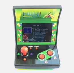 Wholesale Game Slot Machine - 2018 mini Slot machines classic arcade built-in 108 wonderful games Novelty Games Amusement Activity