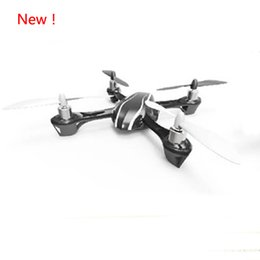 Wholesale Hubsan Helicopter - New Helicopter drones Upgraded Version Hubsan X4 H107L UFO 4CH 2.4Ghz Gyro RTF model 2