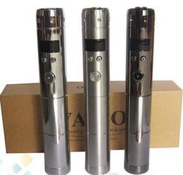 Wholesale Vamo Ss Mod - Vamo v5 body mod clone e cig vamo 5 kit stainless steel ss vv vw mod ego