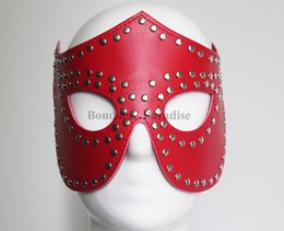 Wholesale Cute Sexy Sex - Bondage Sex Mask Cute Eye Blindford Role Play Game PVC Sexy Alternative Product
