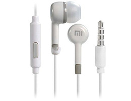 Wholesale Earphone Iphone 5s - Wholesale-Best Sound Headphone And Earphones For xiaomi M2 M1 1S for iphone 5 5S 6 Plus fone de ouvido auriculares Headset For Samsung