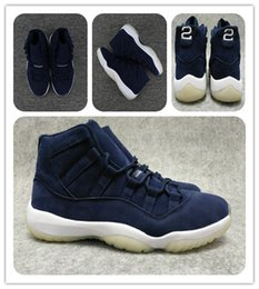 Wholesale cheap beige boots - cheap 11 PRM Jeter RE2PECT 11s Gym Red Midnight Navy Basketball Shoes 11s Win like 82 mens Sports Shoes Win like 96 Space jam footwear boot