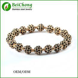 Wholesale Shambala Sale - BC Jewelry Fashion Shambhala Jewelry New Mix Colors Sales Promotion 10mm Crystal Disco 18 Balls Shambala Bracelets BC-195