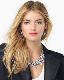 Wholesale Wholesale Acrylic Jewel Necklace - necklaces & pendants Major suit luxury section CRYSTAL JEWEL luxurious Necklace statement necklace 2017 Fashion Necklace &jewelry