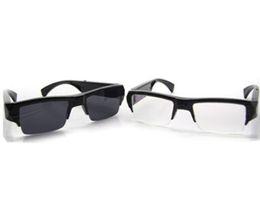 Wholesale New Glasses Hd Camera - 2014 NEW Spy Glasses A3000 HD 1080P Hidden Camera Eyewear Mini DV Camcorder Video Recorder 5.0Mega Video Glasses Recorder with Video Camera