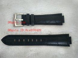 2019 fibbia breitling Orologio da polso da uomo di qualità superiore TAMBOUR IN BLACK LV277 CHRONOGRAPH Cinturino orologio in pelle