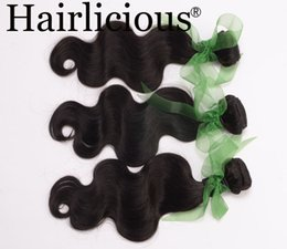 Wholesale Hair For Sale Online - Peruvian virgin hair bundles cheap human hair extensions naturally body wavy weave hair styles hairlicious hair online for sale