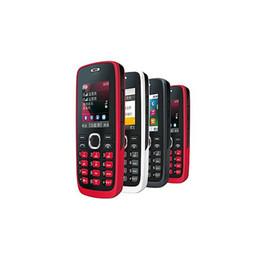 telefone mikro-sim-karten Rabatt Heiße Bar Telefon Kamera FM Sim Karte 4 Stand von 1,8 Zoll 1120 Handy mit Bluetooth-Kamera FM-Radio