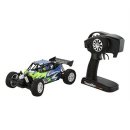 Wholesale Road Track - New TROO E18DB V2 1 18th 1:18 SCALE 4WD Brushed RC Desert Off-Road Car with Transmitter RTR order<$18no track