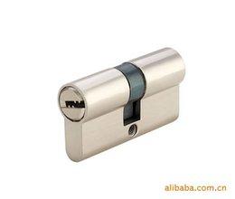 Wholesale Body Lock Cylinder - Wenzhou Suochang supply large 60 cylinder zinc alloy mortise lock slot S iron key lock with lock body