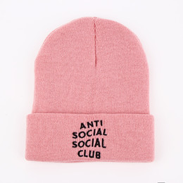 1cb5cab5283 2018 Cheap Newest Wholesale-Free Shipping New female Cute winter hat  knitted hat ovo ball beads hand hook warm acrylic ladies hat