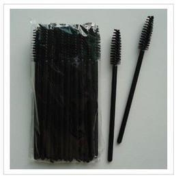 Wholesale Tool For Curling Eyelashes - Wholesale Price For 1000 Pcs Disposable Eyelash Brush Mascara Wands Applicator Curls Eyelash Cock Eyelash Makeup Tool