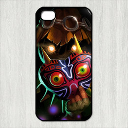 Wholesale Iphone Zelda - The Legend of Zelda cell phone case for iPhone 4s 5s 5c 6 6s Plus ipod touch 4 5 6 Samsung Galaxy s2 s3 s4 s5 mini s6 edge plus Note 2 3 4 5