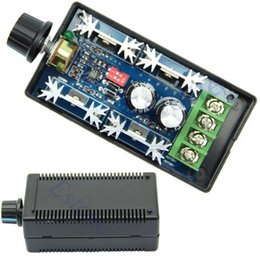 Wholesale Dc Motor Speed Control Pwm - B3910-50V DC 30A Max 40A 50V 1000W Motor Speed Control PWM HHO RC Controller