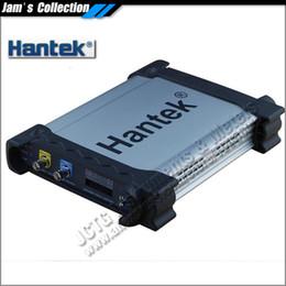Wholesale Benchtop Oscilloscope - H060 Hantek DSO3062AL 5-in-1 Oscilloscope Logic Analyzer Arb. Generator FFT SpectrumAnalysis Frequency Counter