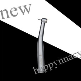 Wholesale Nsk Pana Max Holes - HOT NEW HQ 2PC New NSK Style Dental Standard Push Button PANA MAX High Speed Handpiece 2 Hole Free Shipping