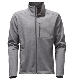 Wholesale Mens Casual Jackets Sale - 28 Hot Sale Mens Denali Fleece Apex Bionic Jackets Outdoor Windproof Waterproof Casual SoftShell Warm Face Coats Ladies S-XXL