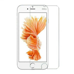 Wholesale Mobile Definition - For iphone4 5 6 6P 7 7P 8 8P x mobile phone toughened membrane,High definition, high quality, high quality cell phone protection film, glass