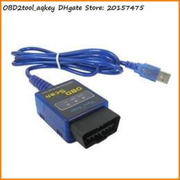 Wholesale Honda Stores - AQkey OBD2tool car kit OBD2 ELM327 USB adapter Vgate OBD Scan USB ELM 327 car diagnostic scanner interface DHgate Store: 20157475