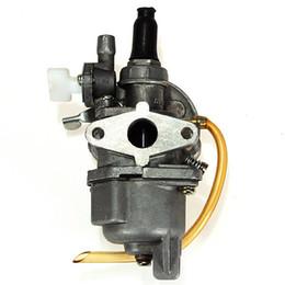 Wholesale Carburetor For Quad - Mini Motobike Carburetor Dirt Bike Quad Carb SUV For 47cc 49cc Engines 2-Stroke order<$18no track