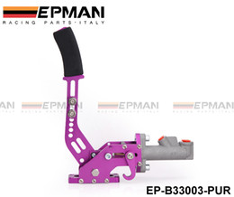 Wholesale Blue Hydraulics - Tansky - NEW EPMAN 2013 Universal Hydraulic Drift E-Brake Racing Handbrake Vertical Horizontal Blue Red Black Purple Golden EP-B33003