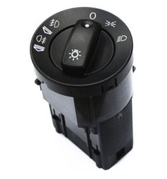 Wholesale Audi A4 Headlight Switch - High quality OEM 8E0 941 531 A Headlight switch for Audi A4 B6