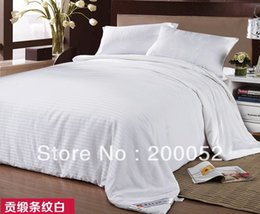 Wholesale Handmade For Spring - Wholesale-New Arrival silk quilt 3kg mulberry silk filling comforter for Spring Fall180*210cm OEM is ok free shipping
