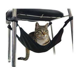 Wholesale Wholesale Chinchillas - Wholesale Pet Cats Hammock Crib Cot Bed Pet chinchillas mink kitty hammock chair hammock mat spring and summer