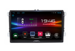 Wholesale Radio Seat - Car DVD Multimedia With CAN BUS GPS Navigation For Volkswagen Seat Skoda Polo Jetta Tiguan passat b6 B5 cc GOLF 5 6 Touran Tiguan Caddy