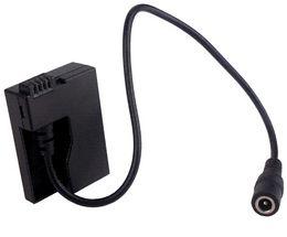 Wholesale Dc Coupler - Lanparte LP-E8 Camera DC Power Coupler, Dummy Battery Pack For 550D 600D 650D packing pallet power pack cell phone