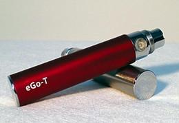 Wholesale Ego W Ce5 Kit - \EGO-T Battery 650mah 900mah 1100mah E cig Battery For Ego-T Ego-W Ego-C MT3 e cigarette Kit 510 Thread CE4 CE5 CE6 Atomizer Colorful