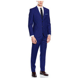 Wholesale Peak Metal - High-end brand leisure with delicate do manual work and decent men's suit jacket lapel metal button to set the integration of man suit