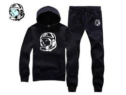 Wholesale Casual Mens Suit Pants - Mens Sweat Suits supreman Brand Mens Tracksuits Sets Jogger Jacket + Pants Sporting Suit Hip Hop Sweatshirts Sudaderas Hombre