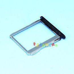 Wholesale Lg Optimus New - Wholesale-NEW SIM CARD SLOT TRAY HOLDER FOR LG OPTIMUS G E971 E973 E975 E976