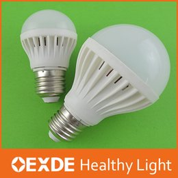 Wholesale Led Dimmable Cheap - smart filament bulb e27 B22 cheap Dimmable 12 volt led bulbs light 3W 5W 7W 9W 220V 110V SMD 5730 Fast Shipping oexdelight